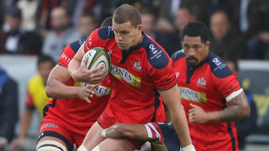 TEAM NEWS: Bristol Rugby vs Northampton Saints