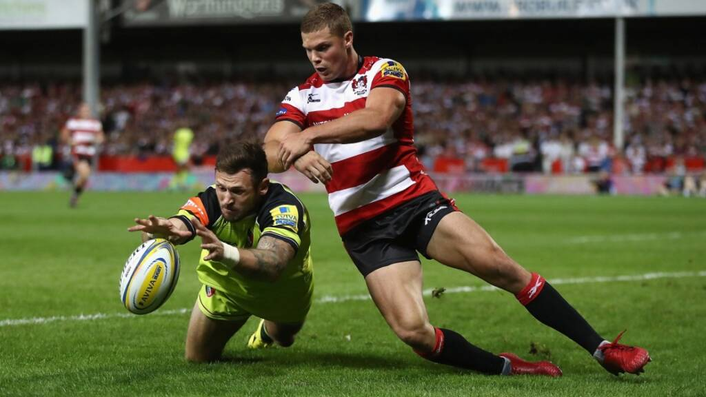 Thompstone expects exciting rugby on new home turf
