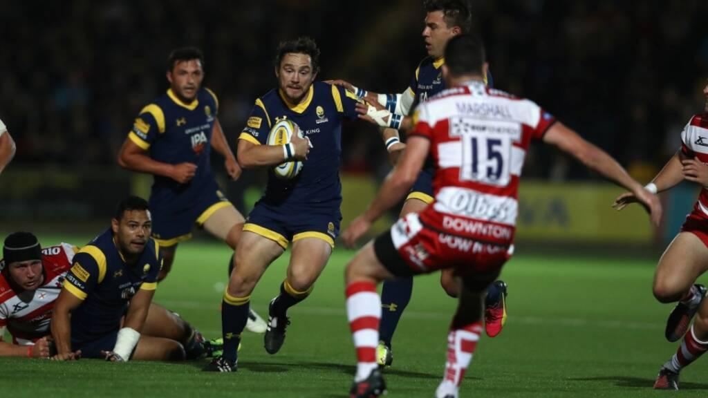Match Report: Worcester Warriors 23 Gloucester Rugby 23