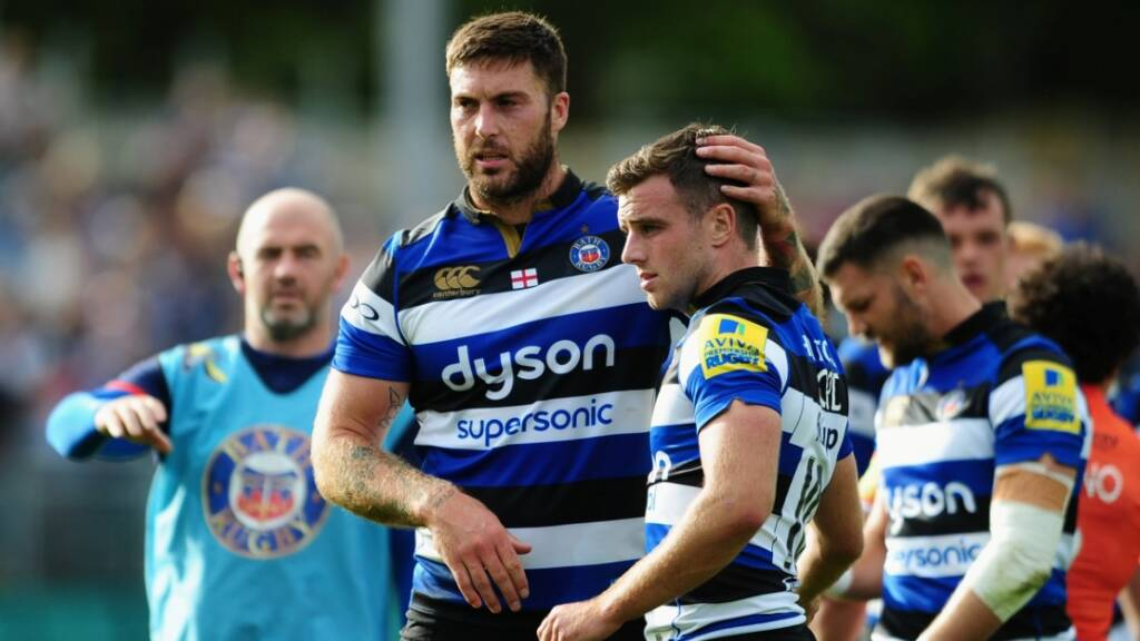 Match Reaction: Bath Rugby 58 Newcastle Falcons 5