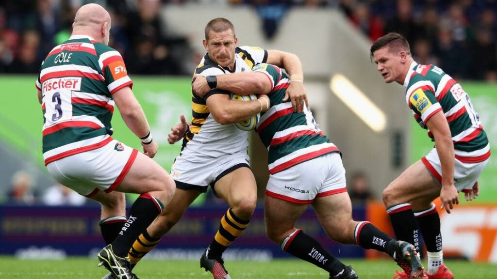 Match Reaction: Leicester Tigers 22 Wasps 34