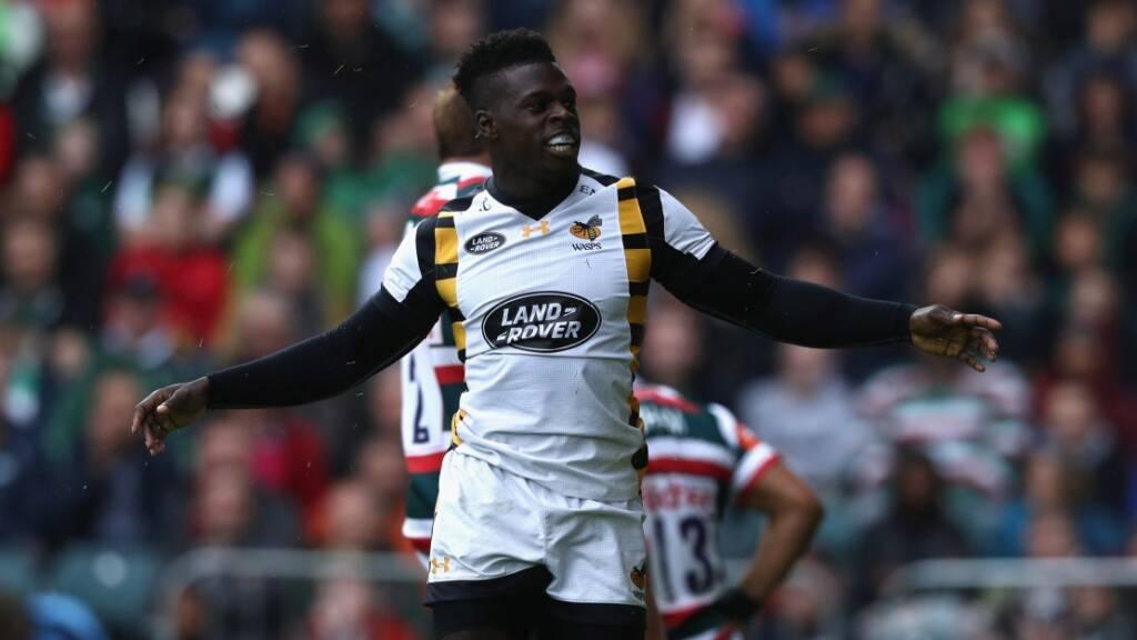Aviva Premiership Rugby wrap: Round 2