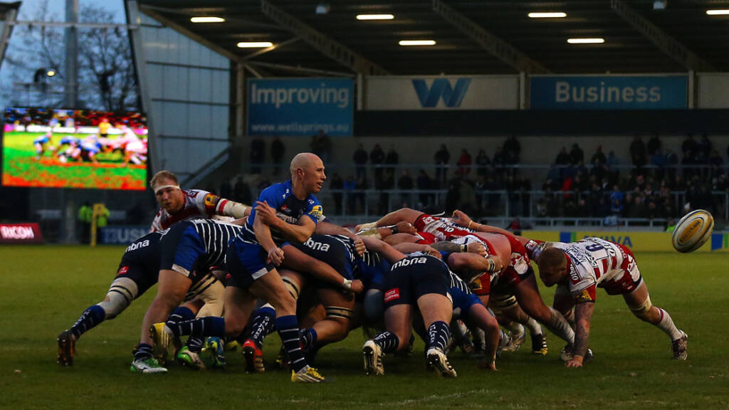 Preview: Sale Sharks v Gloucester Rugby