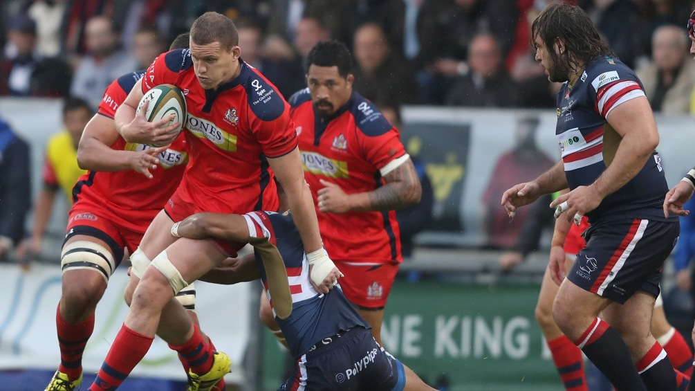 Evans confident despite tough Bristol fixtures