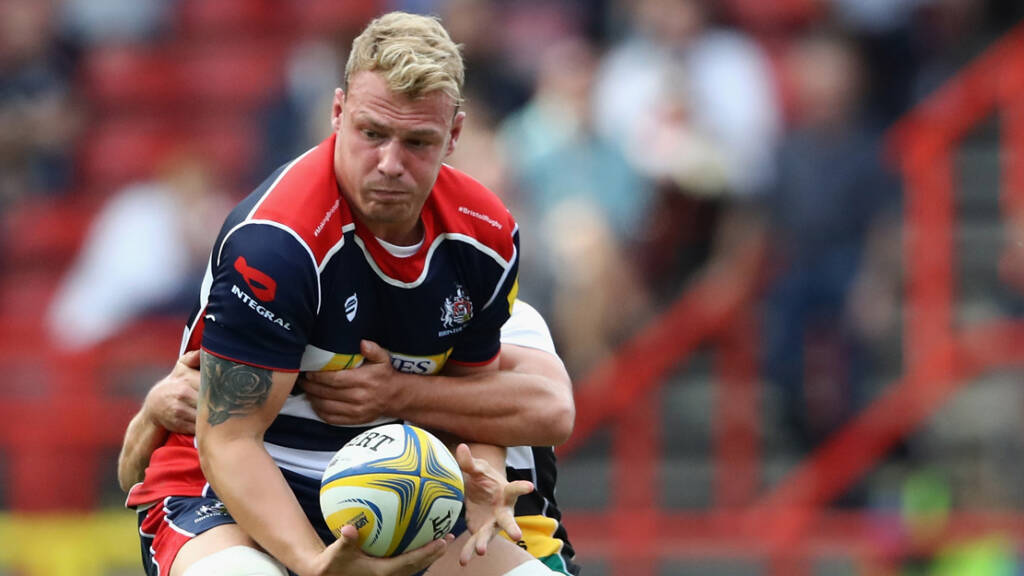 Bristol Rugby Team News v Wasps