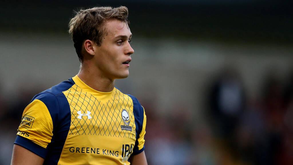 Shillcock set for Premiership debut against Bath