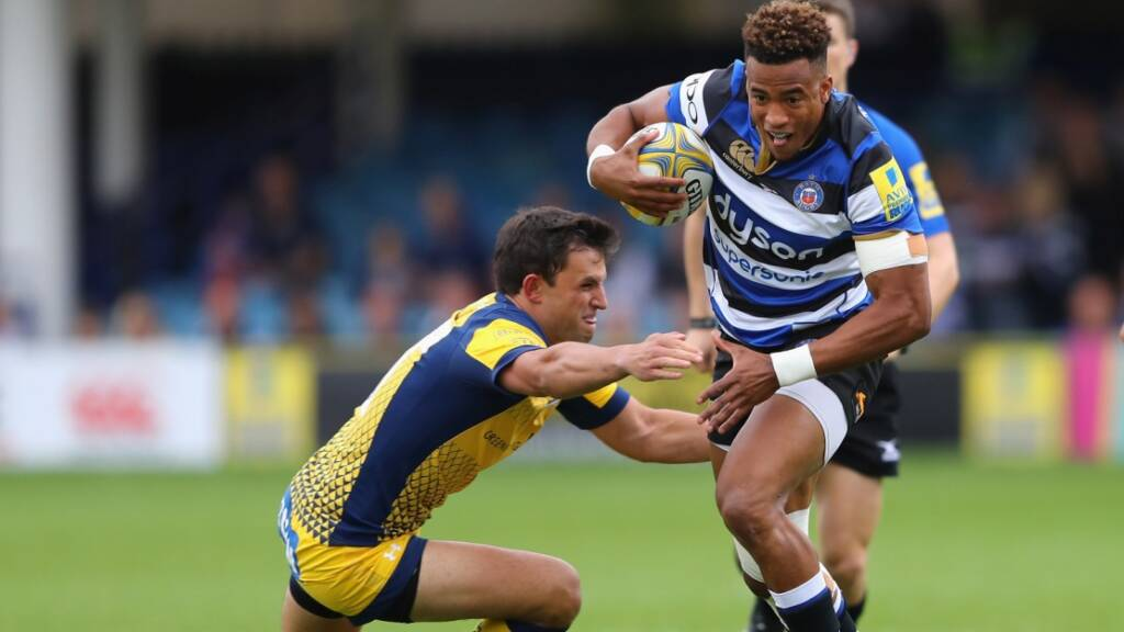 Match Report: Bath Rugby 37 Worcester Warriors 22