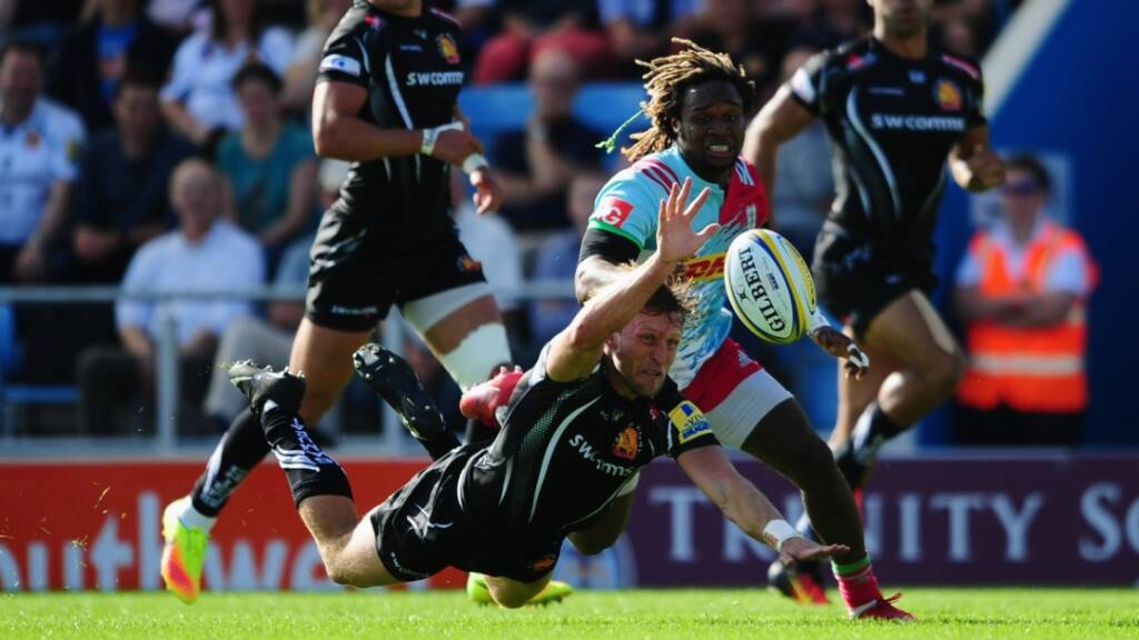 Match Reaction: Exeter Chiefs 36 Harlequins 25
