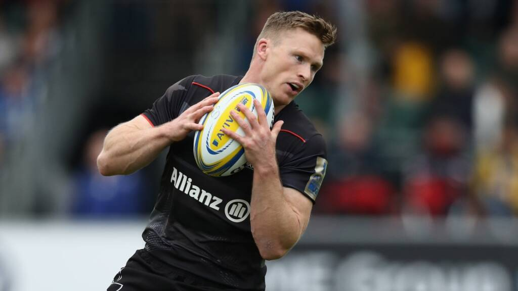 RFU Disciplinary: Chris Ashton