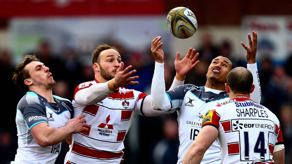 Preview: Gloucester Rugby v Newcastle Falcons
