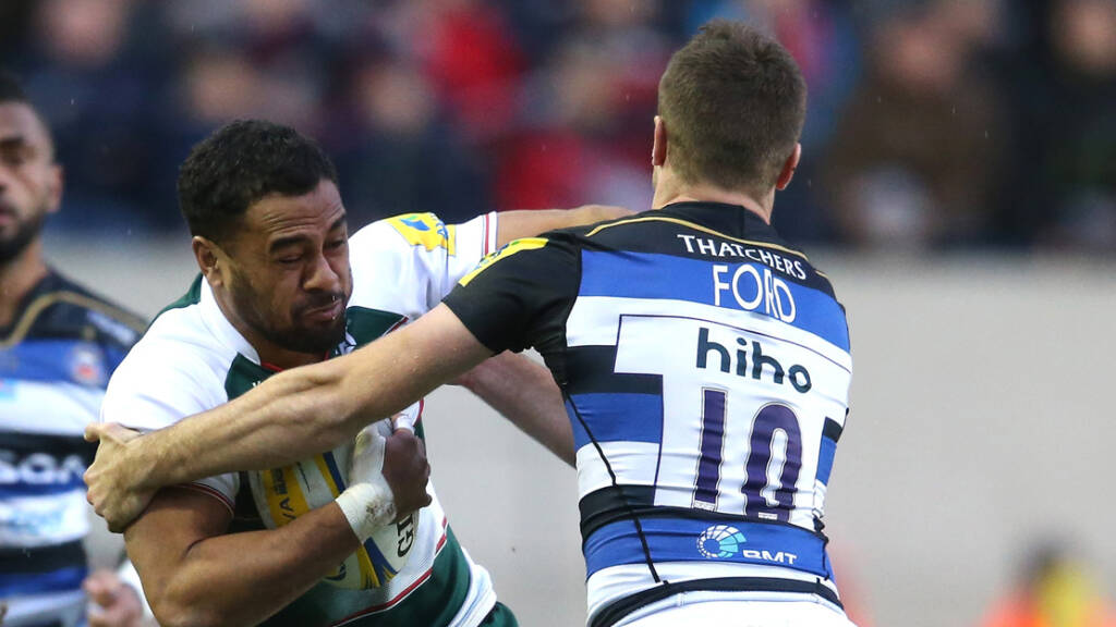 Preview: Leicester Tigers v Bath Rugby