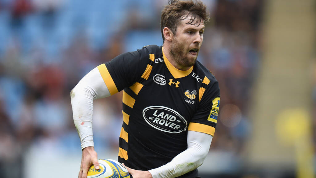 Wasps ready for huge European challenge