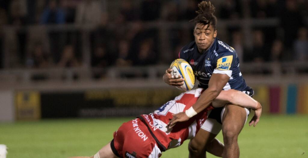 Odogwu confident Sale Sharks will learn quickly