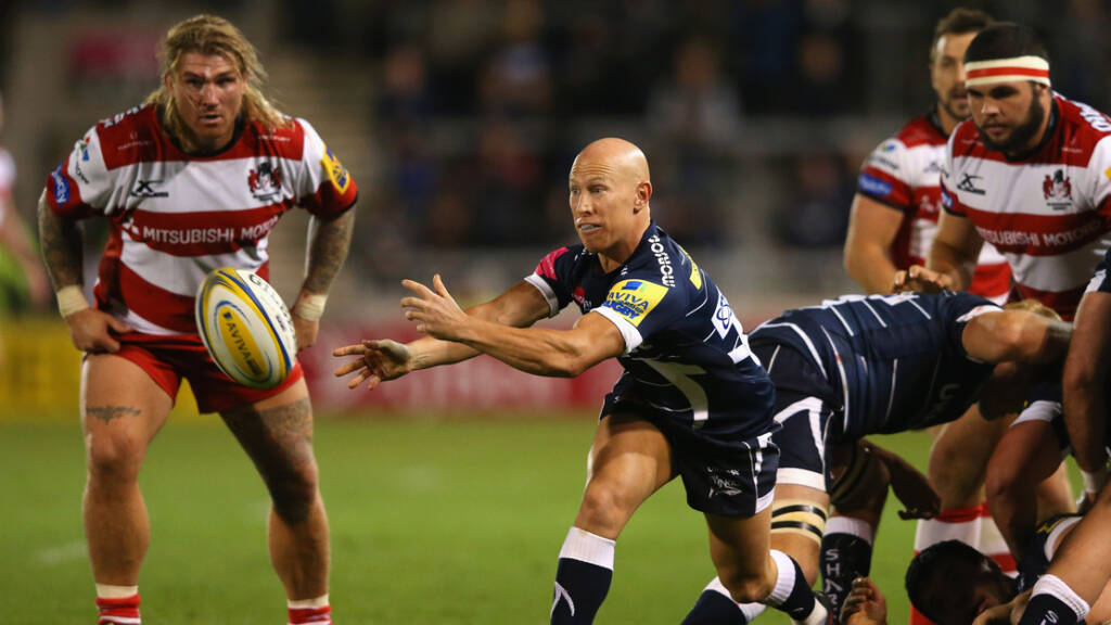 Sale Sharks announce team to take on Toulon