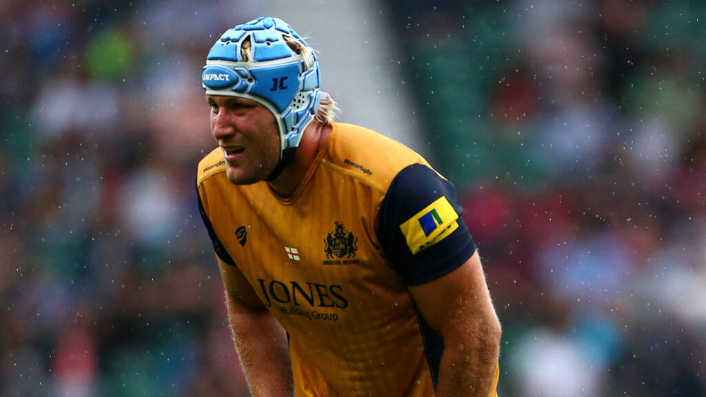 Team News: Bristol Rugby v Exeter Chiefs
