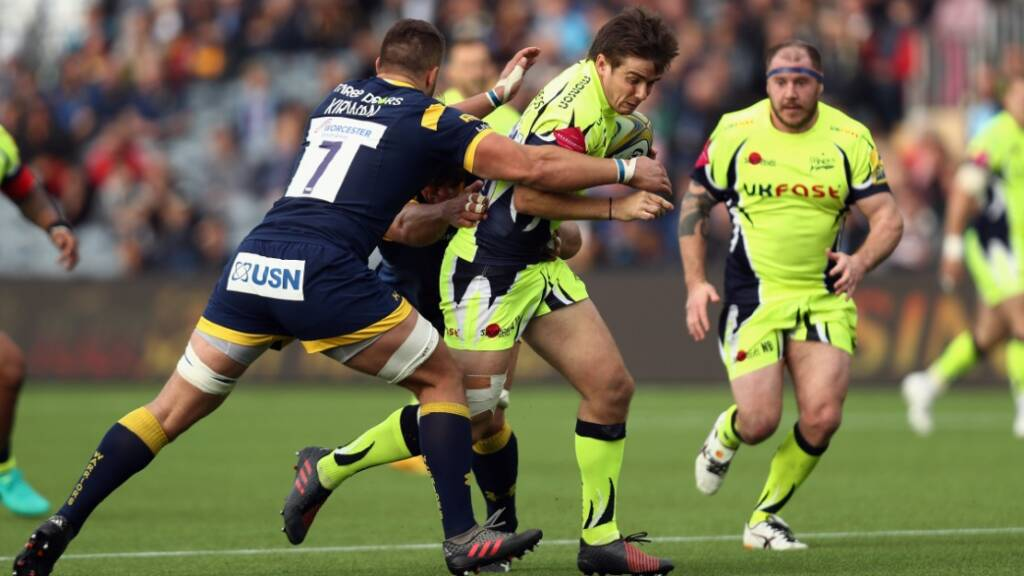 Match Reaction: Worcester Warriors 34 Sale Sharks 34