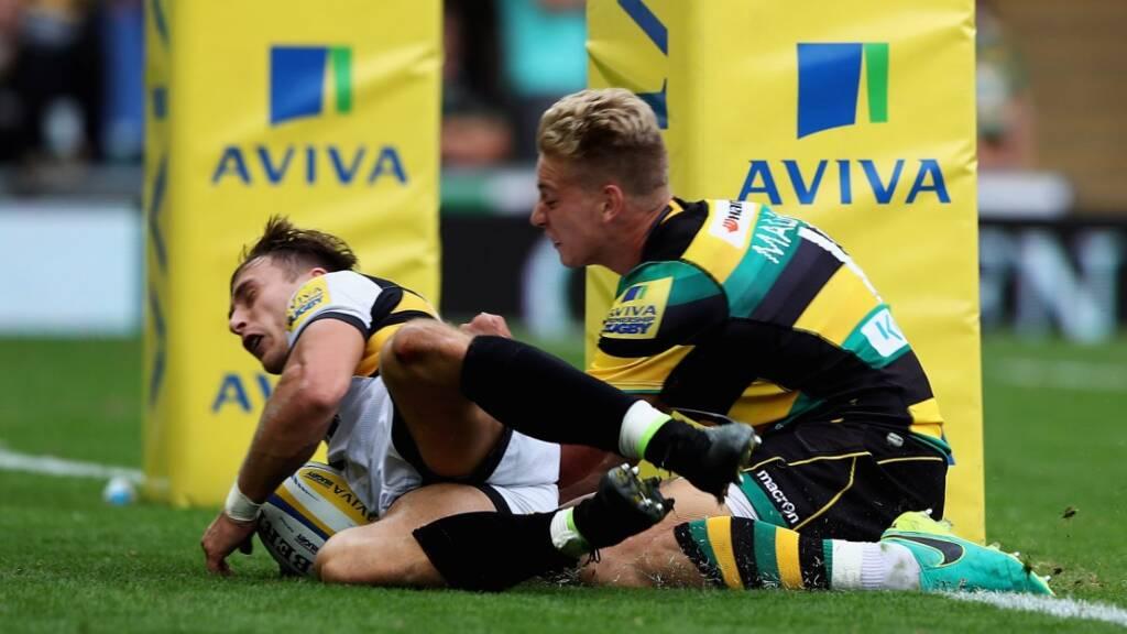 Match Reaction: Northampton Saints 15 Wasps 20