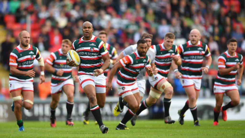 Match Reaction: Leicester Tigers 34 Bath Rugby 14 ...