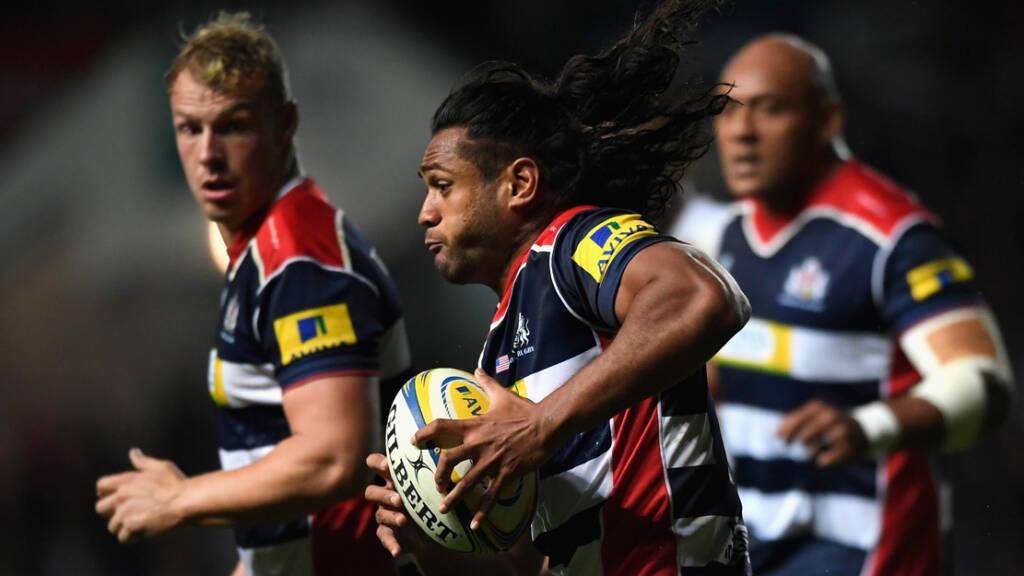 Preview: Bristol Rugby v Saracens