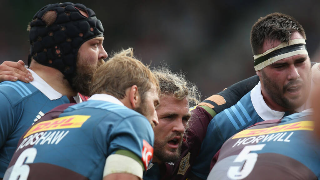 Harlequins appoints new Player Development Manager