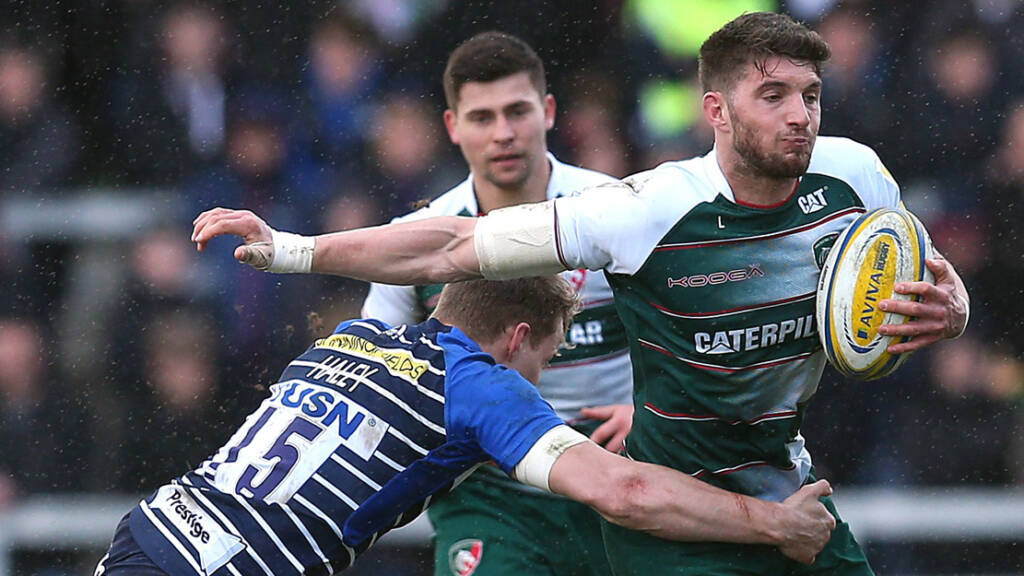 Preview: Sale Sharks v Leicester Tigers