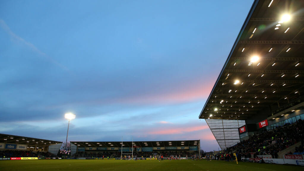 Sale Sharks to commemorate Armistice Day