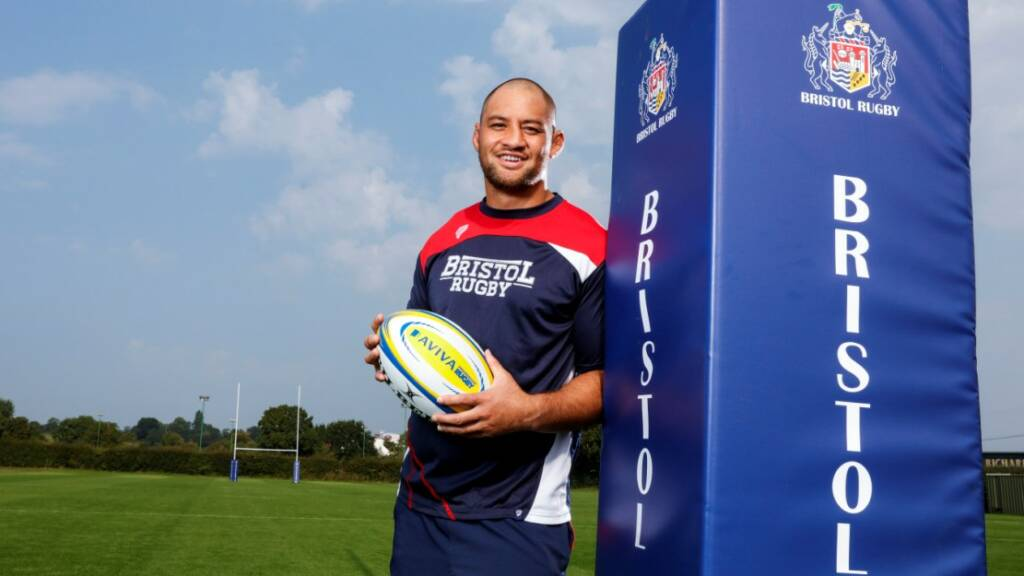 Jack Lam: Bristol Rugby committed to climbing steep learning curve