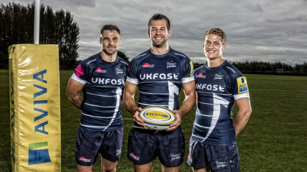 Mike Phillips relishing his new lease of life at Sale Sharks