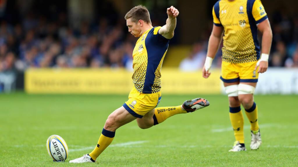 Heathcote returns for Newcastle visit