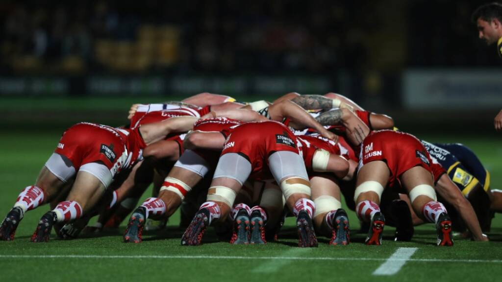 Tom Savage: Gloucester Rugby ready to lay down derby statement