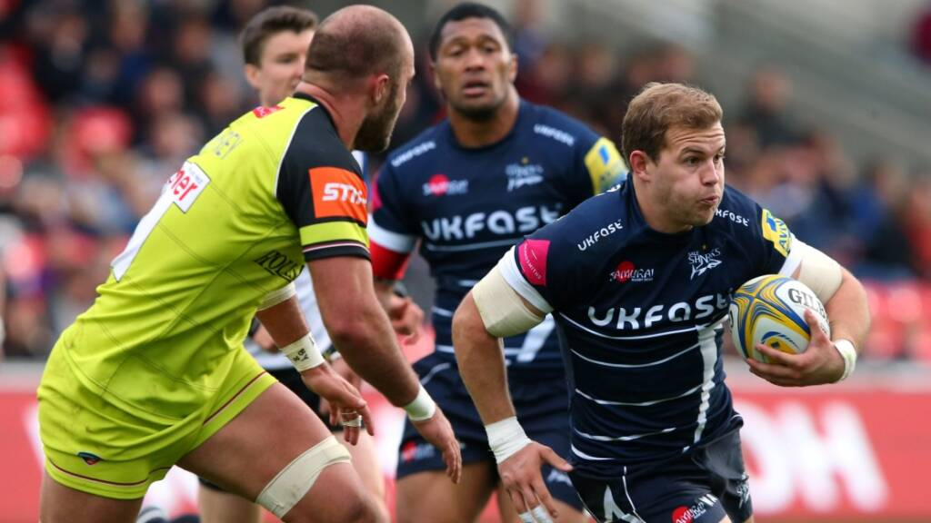 Match Reaction: Sale Sharks 34 Leicester Tigers 30