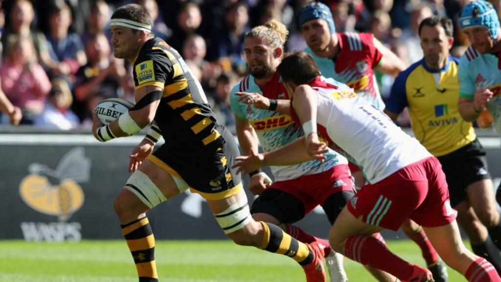 Match Reaction: Wasps 47 Harlequins 18