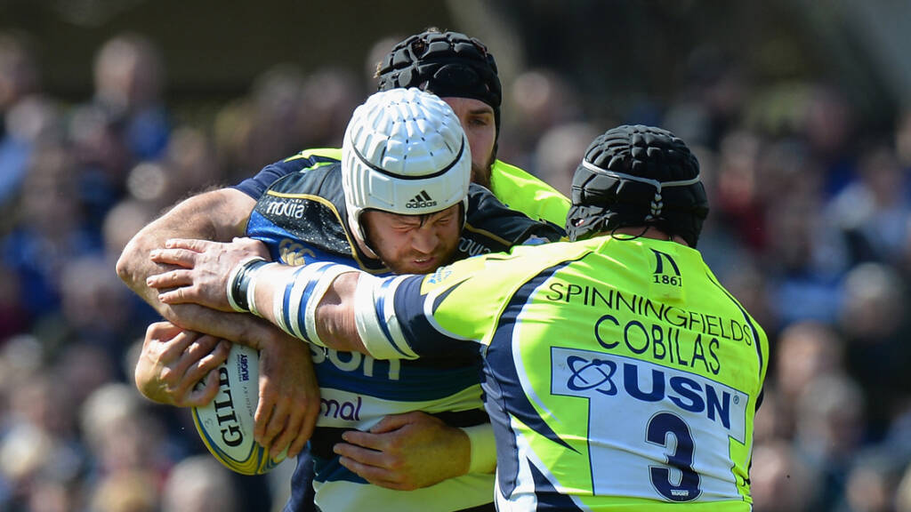 Preview: Bath Rugby v Sale Sharks