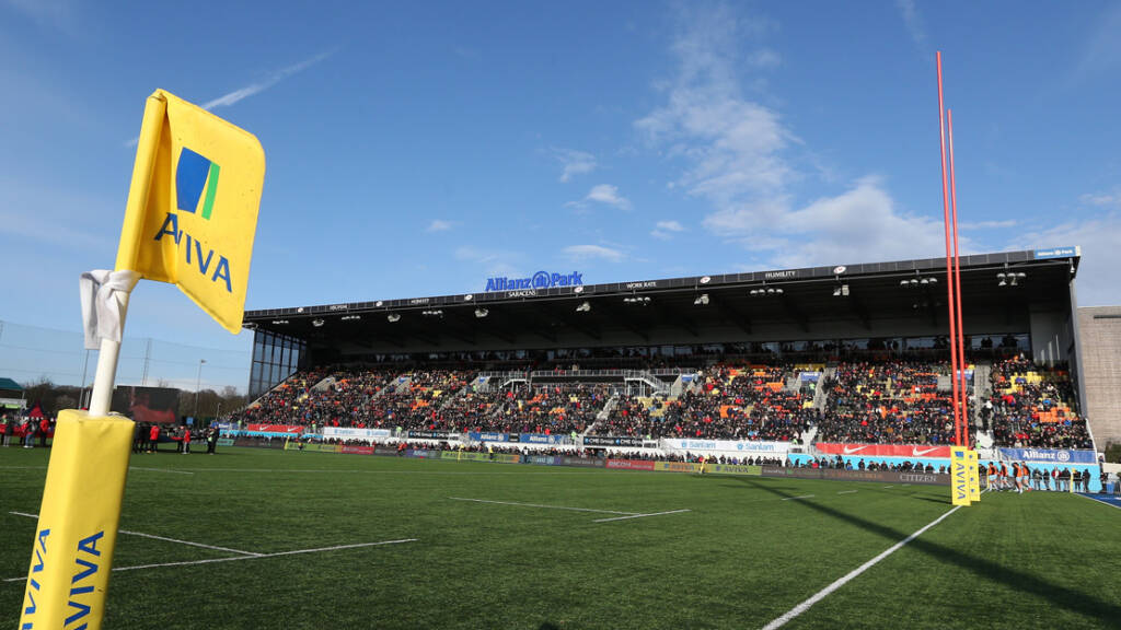 Allianz Park nearing a sell-out for heavyweight clash