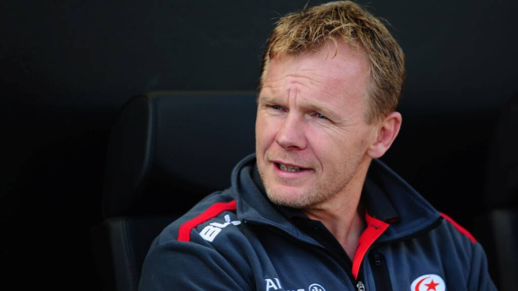 Mark McCall: Saracens must forget last year's Champions Cup success