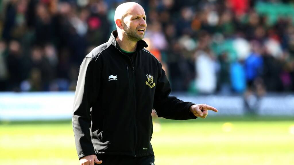 Jim Mallinder preparing for familiar faces in quest for European glory