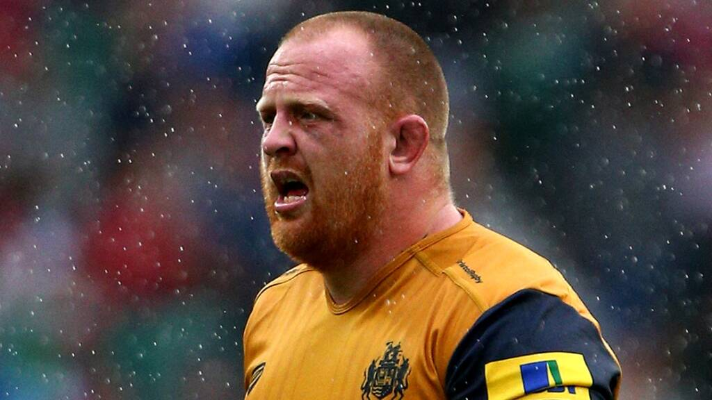 Ross McMillan: Bristol Rugby focusing on positives