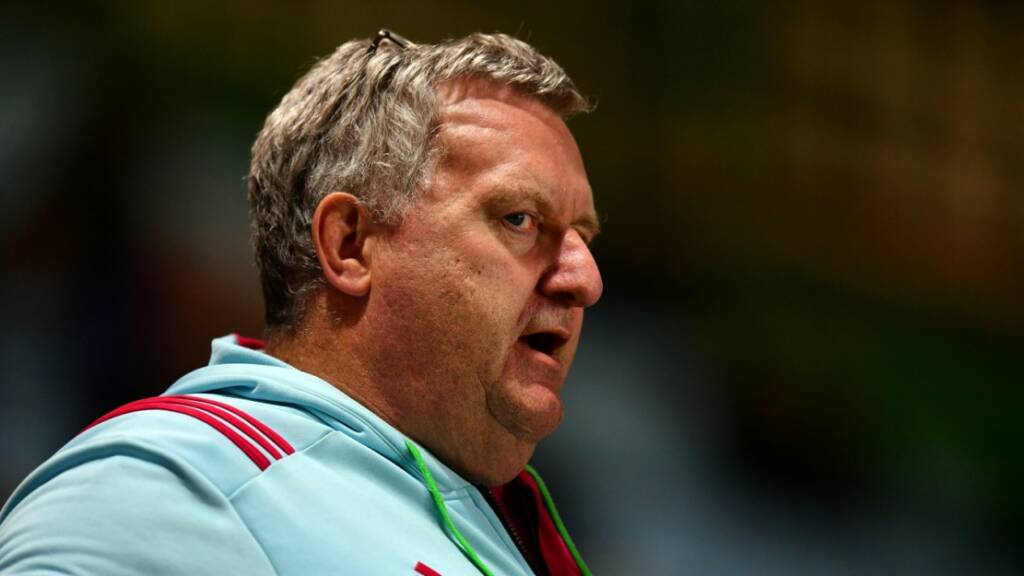 John Kingston insists European Rugby Challenge Cup defeat has made Harlequins hungrier