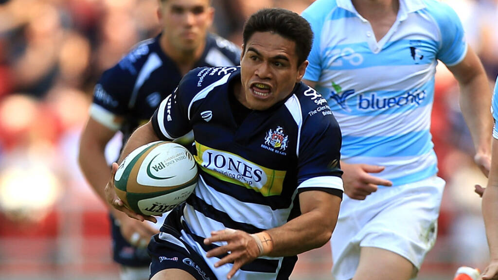 Bristol Rugby Team News v Newcastle Falcons