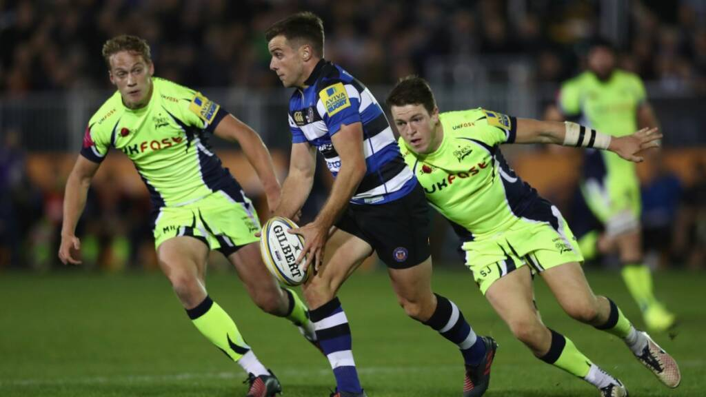 Mike Haley looks ahead to trip to Wales