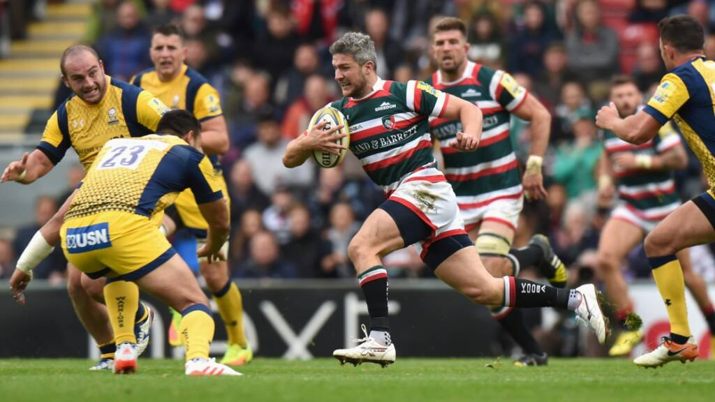 Match Report: Leicester Tigers 34 Worcester Warriors 13