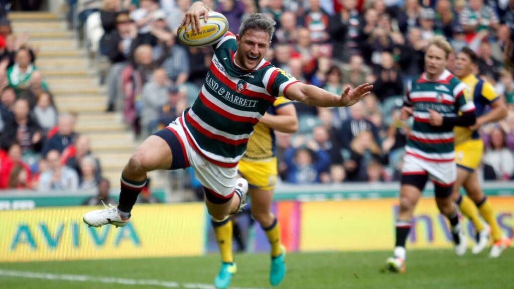 Match Reaction: Leicester Tigers 34 Worcester Warriors 13