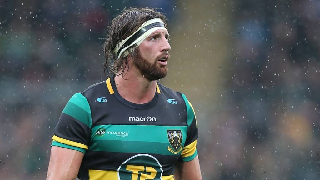 Tom Wood relishing the chance to face Europe's best as Northampton Saints start their Champions Cup campaign