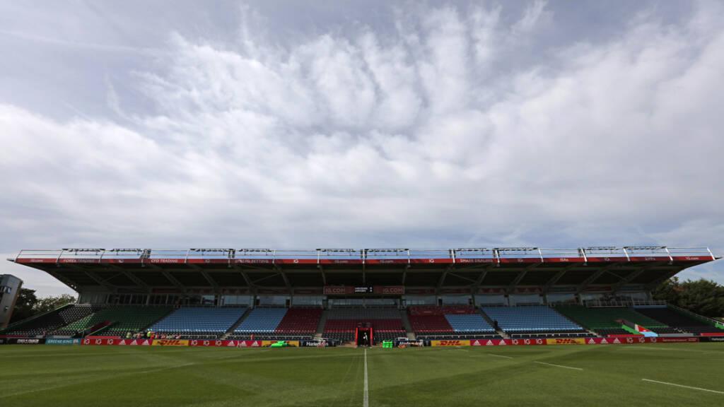 Harlequins Aviva 'A' League fixture change