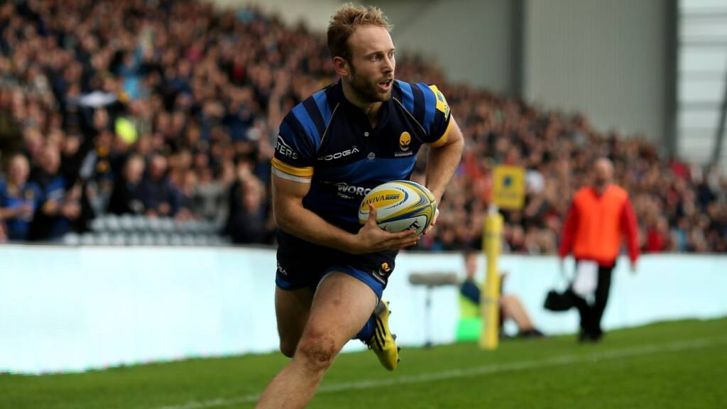 Chris Pennell set for Worcester Warriors comeback this weekend