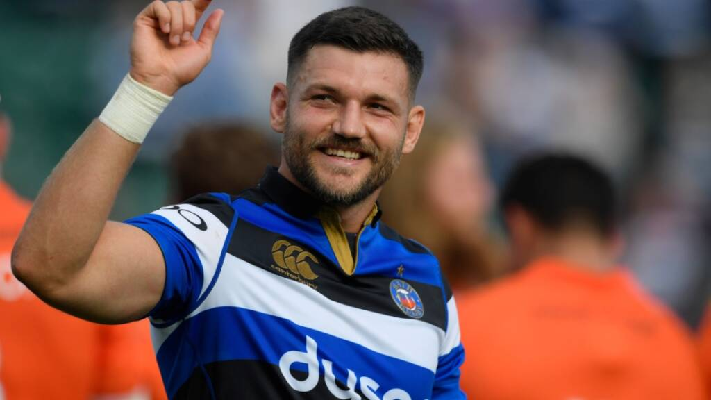 Jeff Williams desperate to impress for Bath Rugby in West Country showdown