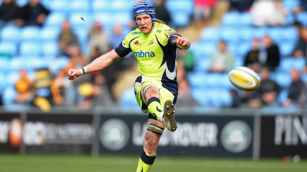 Lund relishing chance to topple Toulon