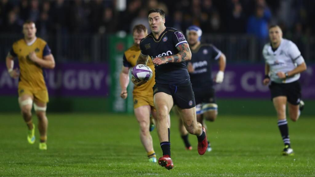 Matt Banahan relishing prospect of third Challenge Cup final appearance