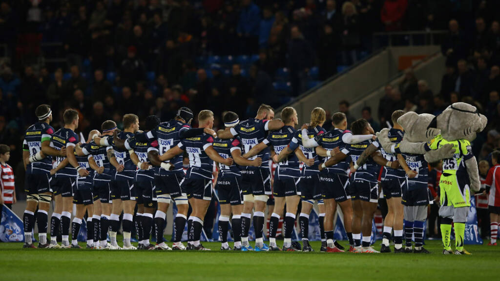 Sale Sharks Continue 50% Discount for Armed Forces and Emergency Service Personnel
