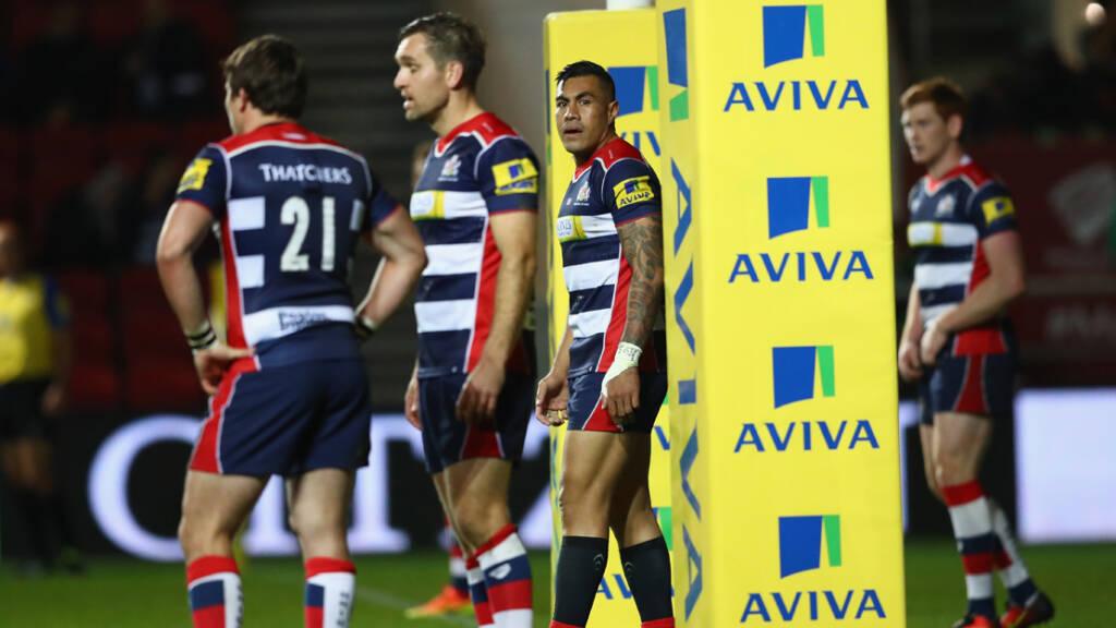 Preview: Bristol Rugby v Sale Sharks